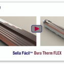 "NUEVO video ""Noticia Destacada"": Sella FácilTM Dura-Therm FLEX"