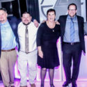 Greener Corporation celebrated six team members with landmark anniversaries ranging from 15 to 35 years